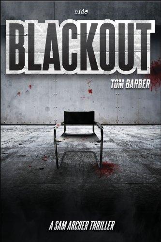 Blackout (Sam Archer Book 3) (English Edition) par Tom Barber