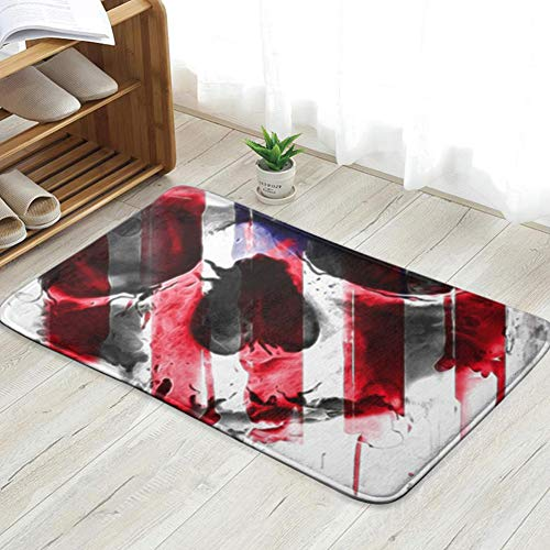 a5f6e4c71a9a0 sexy world Skull Tshirt Graphics Template Design Cards Notebook People Fun  Welcome Doormat Personalized Indoor Floor Mats Living Room Bedroom Bathroom  ...