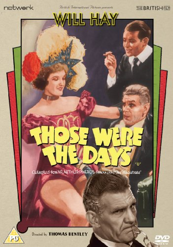 Those Were The Days [DVD] [UK Import]