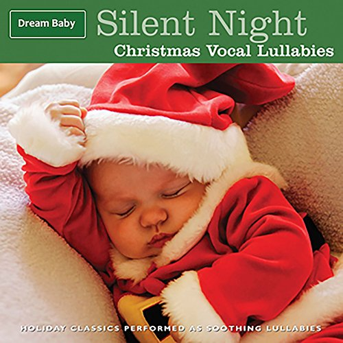 Silent Night: Christmas Vocal Lullabies (Mp3 Price Fisher)