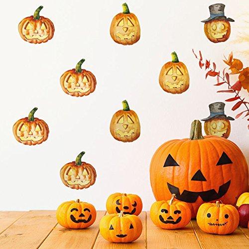 ▷ Decorar calabazas para Halloween infantiles   Lo mejor de 2018