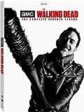 Walking Dead: Season 7 [Edizione: Stati Uniti] [Italia] [DVD]
