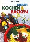 Kinder kochen und backen