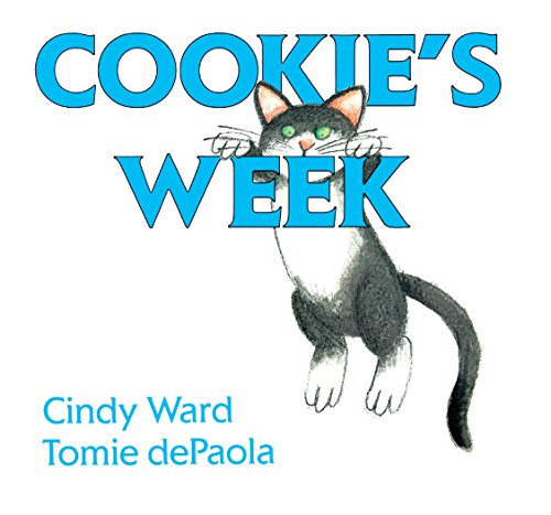 Cookie's Week por Tomie Depaola epub