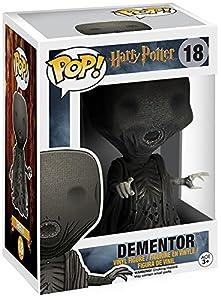 Harry Potter Dementor Vinyl Figure 18 Collector's figure