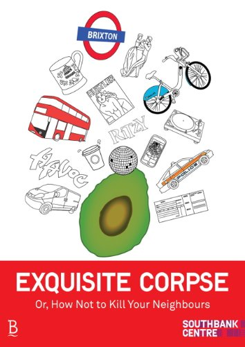 Exquisite Corpse (English Edition)