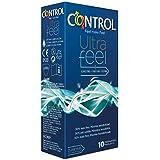 Control Ultra Feel Preservativos - 10 Unidades