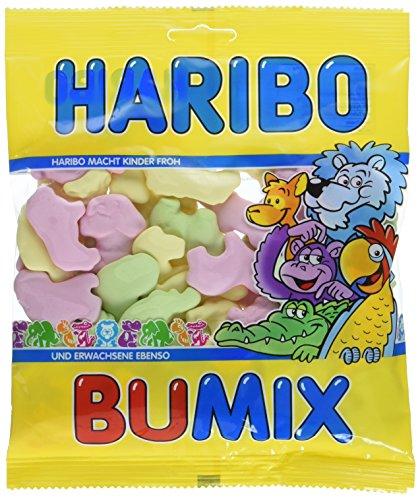 Haribo Bumix, 20er Pack (20 x 200 g Beutel)