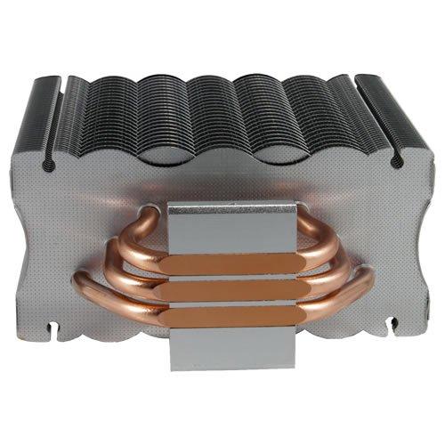 3GO COOL120 Processore Ventilatore ventola per PC