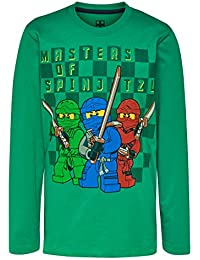 Lego Wear Boy's Longsleeve T - Shirt