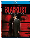 The Blacklist - Temporada 2 [Blu-ray]