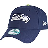 New Era 9Forty Strapback Cap NFL The League 2017 SEAHAWKS RAIDERS PATRIOTS  RAIDERS PANTHERS BRONCOS etc 2ee45a5f2