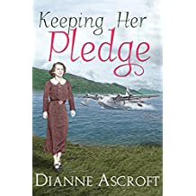 Keeping Her Pledge (The Yankee Years Book 3)