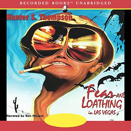 Fear and Loathing in Las Vegas: Fear and Loathing, Book 1 Test