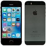 Apple iPhone 5s 16GB 4G Oro - Smartphone (SIM única, iOS, NanoSIM, GSM, WCDMA, LTE)