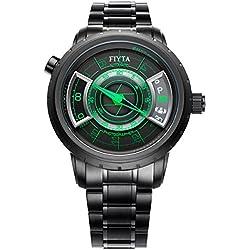 FIYTA Men's Innovative Automatic Watch - Photographer