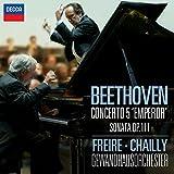 Beethoven: Piano Concerto No.5 -