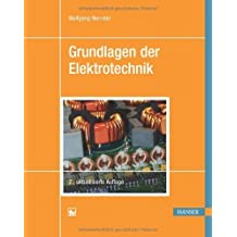 Grundlagen der Elektrotechnik von Nerreter, Wolfgang (2011) Gebundene Ausgabe