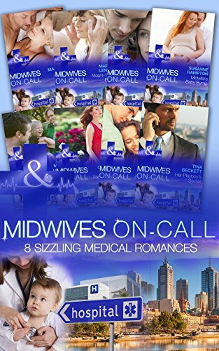 book cover of Midwives On-Call