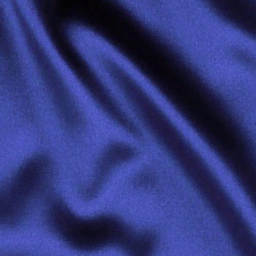 satin-stoff-meterware-am-stuck-dunkelblau