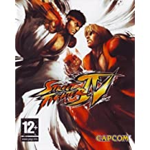 Amazon Es Street Fighter Iv
