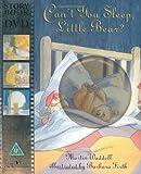 Can't You Sleep, Little Bear? (Book & DVD)