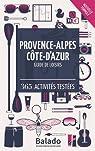 Provence-Alpes-Côte-d'Azur par Gavroy