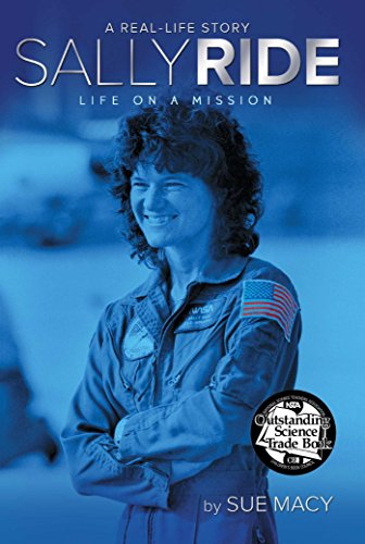 Sally Ride: Life on a Mission (A Real-Life Story) (English Edition)
