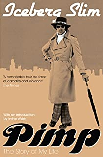 Pimp: The Story Of My Life (1847673325) | Amazon Products