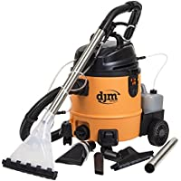New DJM Direct 20 Litre Home Carpet Upholstery Washer Cleaner Vacuum Valeting Vac Machine