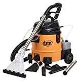 New DJM Direct 20 Litre Home Carpet Upholstery Washer Cleaner Vacuum Valeting Vac
