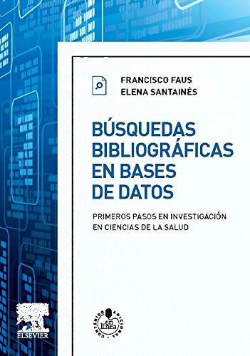 Búsquedas Bibliográficas En Bases De Datos (+ StudentConsult) por Francisco Faus Gabandé