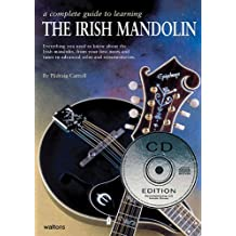 Irish Mandolin (A Complete Guide to Learning)