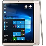 Onda V919 3G Dual Air OS Tablet PC 9.7 pulgadas Intel Quad Core Z3735F 3G llamada de teléfono de Windows 10 y Android 4.4_Gold