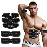 Abdominal Toning Belt, Core Training Fat Loss Belt Waist Trainer Men Women ABS Exercise Equipment, Belly Belt Training Gear Gym Workout Home Fitness Machine