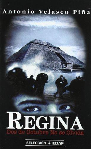 Regina: Dos de octubre No se olvida (EDAF Bolsillo)