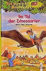 Das magische Baumhaus, Im Tal der Dinosaurier