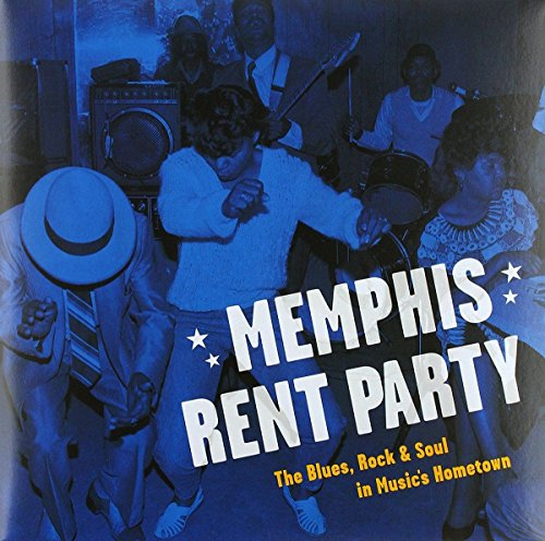 Memphis Rent Party (Rent Money Gree [Vinyl Maxi-Single]