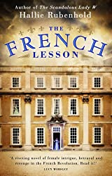 The French Lesson (Henrietta Lightfoot)