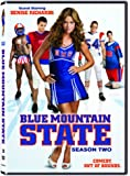 Blue Mountain State: Season 2 [DVD] [Region 1] [US Import] [NTSC]