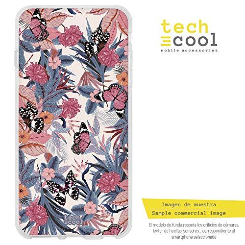Funnytech® Funda Silicona Xiaomi Redmi Note 4 [Gel