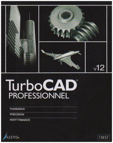 TurboCAD 12 PC Pro