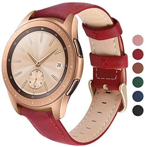 Fullmosa 6 Colores para Correa de Reloj