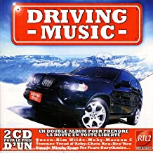 Driving Music 2007