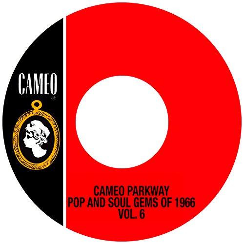 Cameo Parkway Pop And Soul Gem...