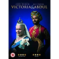 Victoria & Abdul (DVD + digital download) [2017]