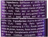 Nutrytec CLA Platinum 1000 mg, Suplemento para...
