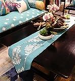 Sucastle® 30X180cm Tuch Tischläufer Hochzeit Tischband ,abwaschbar (Farbe wählbar),Meterware,Tischwäsche,stoffähnliches Vlies, Party, Catering , Vereinsfeier ,Geburtstag
