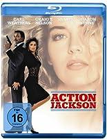 Action Jackson [Blu-ray] hier kaufen