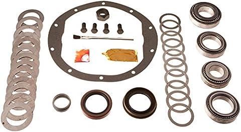 Motive Gear R10REMK 8.5 GM Master Bearing Kit (Ring Pinion Kits)